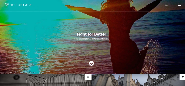 Fight For Better