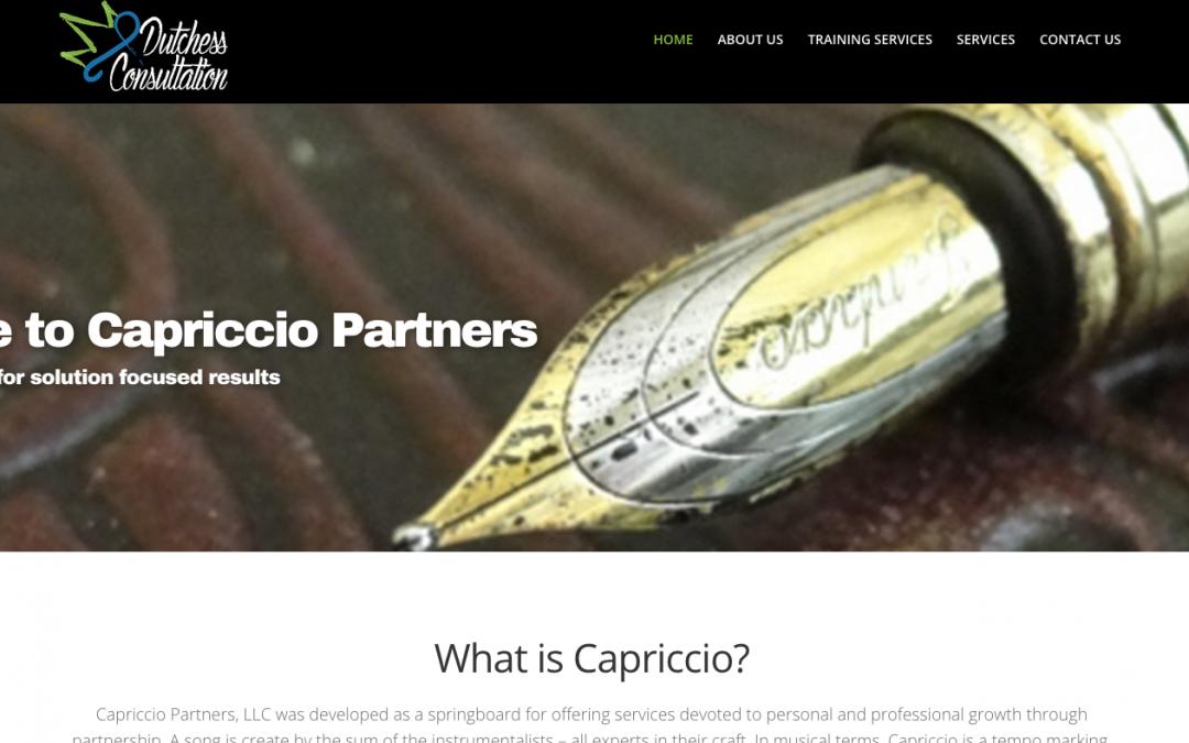 Capriccio Partners