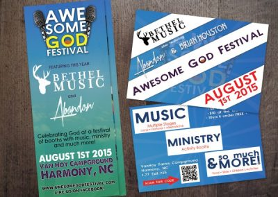Awesome God Festival