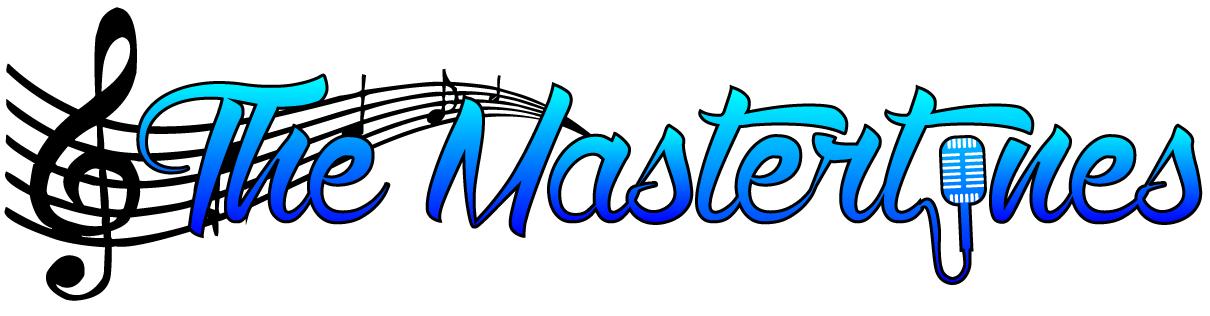 The Mastertones – Logo