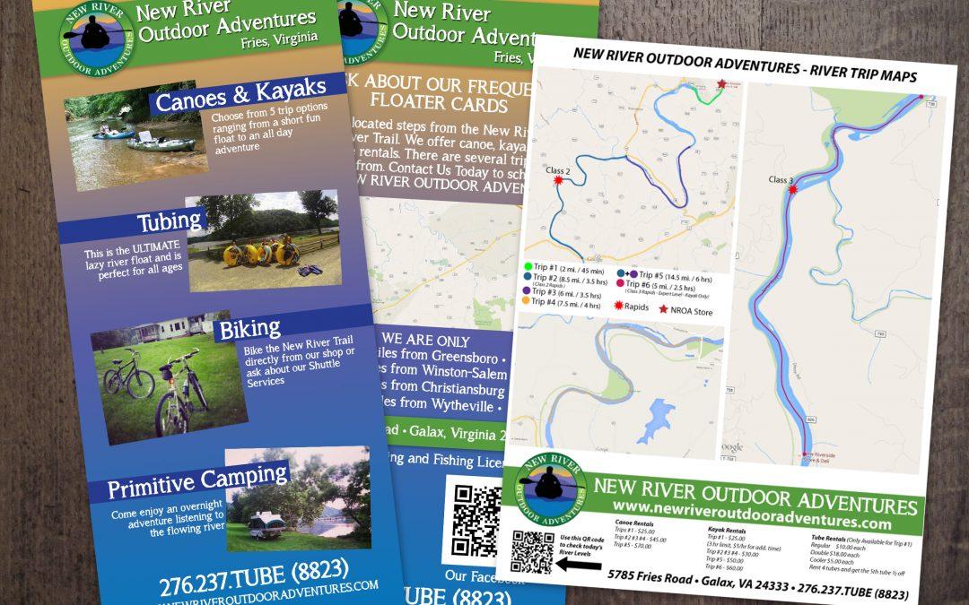 New River Outdoor Adventures – Prints