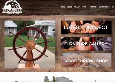 Blue Ridge Woodworking