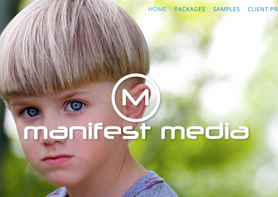 Manifest Media