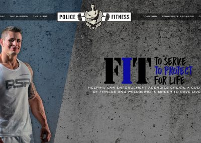 Police Fitness