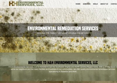 H&H Environmental Services, LLC