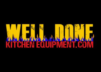 Well Done Kitchen Equipment